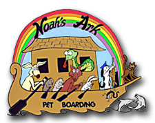 Logo Noah's Ark Pet Boarding Inc